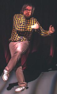 Opettaja (Juha Siltanen)